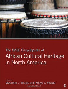 Kambon, Ọ. (2015). Acquisition of African Languages. In M. J. Shujaa & K. J. Shujaa (Eds.), Encyclopedia of African Cultural Heritage in North America (pp. 105-109). Thousand Oaks, CA: Sage Publications, Inc. http://knowledge.sagepub.com/view/the-sage-encyclopedia-of-african-cultural-heritage-in-north-america/i1533.xml