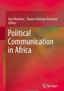 political communication in africa