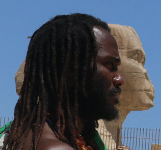 Ọbádélé Bakari Kambon