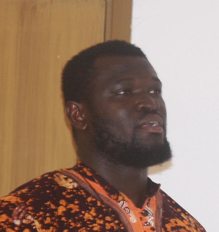 Nana Yaw Mireku Yɛboah